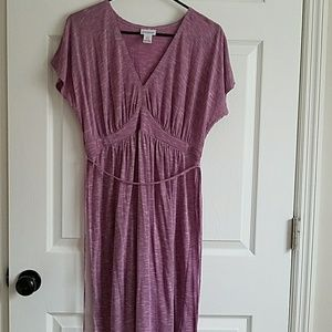 Maternity dress, Worn only once!